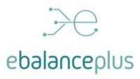 Ebalanceplus Project: work is progressing!